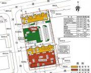 观江首府规划图