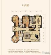 月亮河・七星公馆0室0厅0卫314平方米户型图