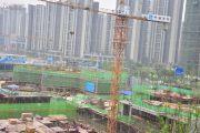 北辰香麓实景图