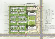 东城合院规划图