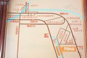 巨石庄园交通图