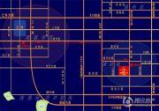 华融和生国际商业广场交通图