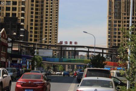 合肥瑶海万达广场