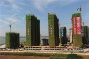 楚天都市沁园实景图