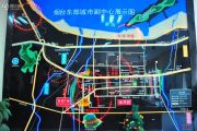世达广场交通图