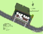 七里欣城规划图