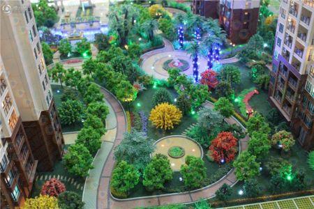东晟泰和园
