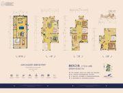 北欧小镇359平方米户型图