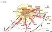 龙口五洲国际商贸城规划图