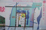 湖印绿洲规划图