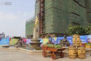 鹿鼎国际红酒城实景图