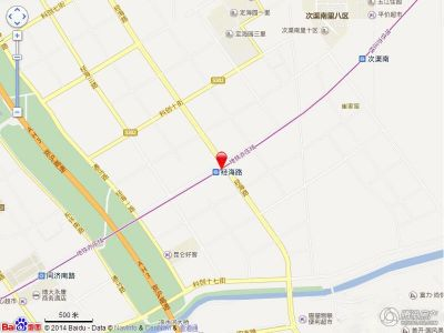 万泽・经海广场-菁英荟
