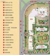 新河镇新商大厦规划图