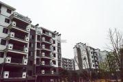 开元漓江上城外景图