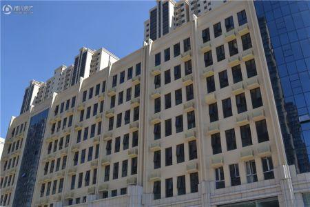 东瑞怡ONE公寓