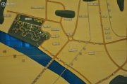 大川滨水城交通图