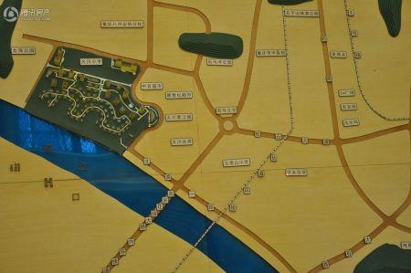 大川滨水城