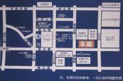 千秋时代新城规划图